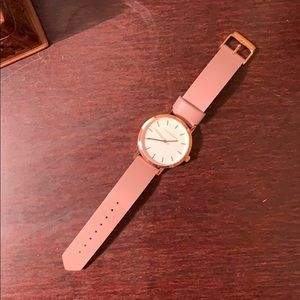 LAST CHANCE !! Elegant nude Watch